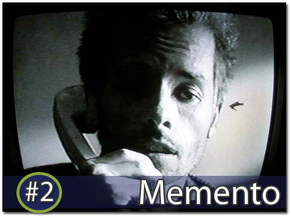 5 Best Mind Bending Movies - Memento