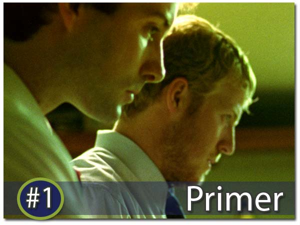 5 Best Mind Bending Movies - Primer