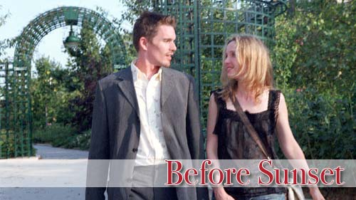 Top 10 Best Dialogue Movies - Before Sunset