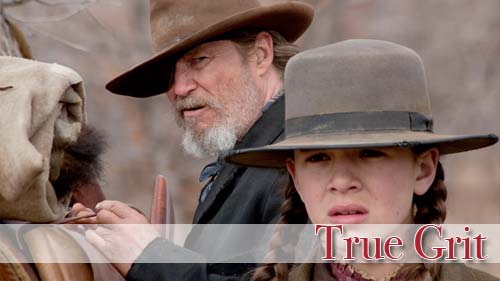 Top 10 Best Dialogue Movies - True Grit