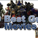 Top 10 Best Guy Movies