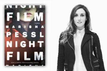 night film, books we love