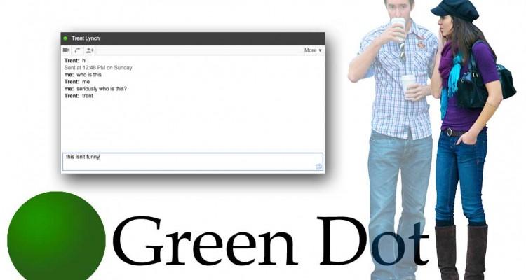 green-dot-poster