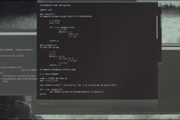 ex-machina-source-code