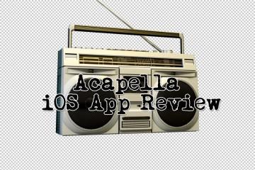 acapella-review