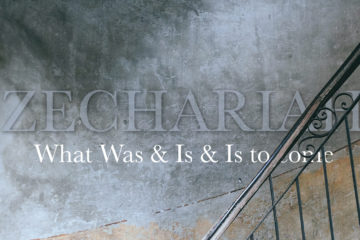 zechariah-to-come