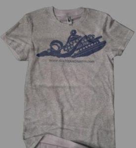 octo-shirt