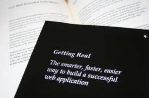 The smarter faster, easier way to build a successful web application