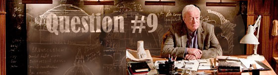 10 Inception Questions - #9
