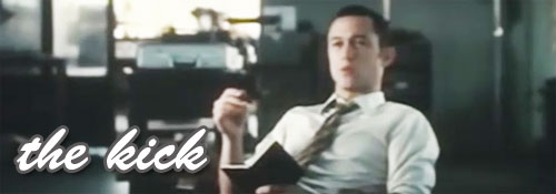A List of Inception Quotes