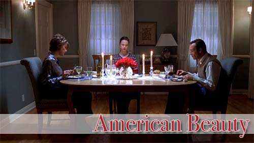 Top 10 Best Dialogue Movies - American Beauty