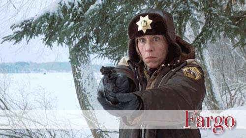 Top 10 Best Dialogue Movies - Fargo