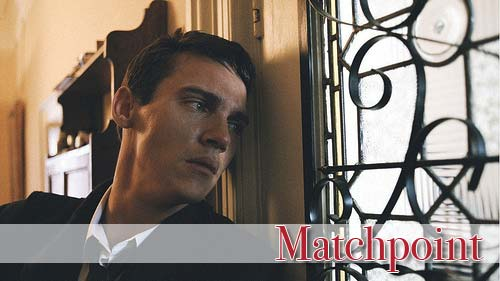 Top 10 Best Dialogue Movies - Matchpoint