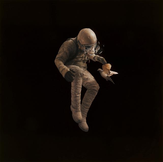 adrift - Jeremy Geddes