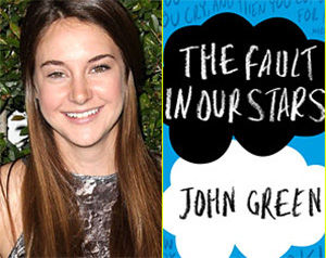 fault in our stars movie book