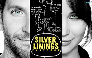 silver linings playbook movie book