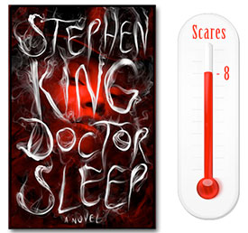 Dr. Sleep - Books We Love
