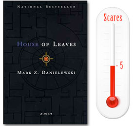HOUSE OF LEAVES - Books We Love