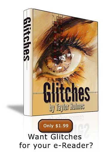 Glitches Free Online Serial Novel