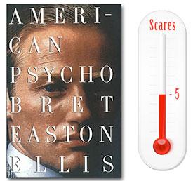 american psycho - books we love