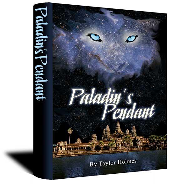 Paladin's Pendant Book Cover
