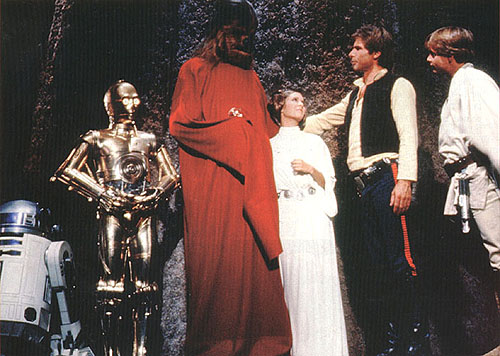 starwars holiday special watch now