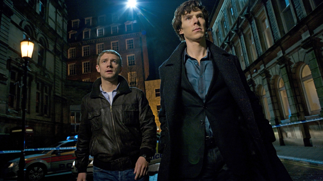 Sherlock BBC Mini Episode is up