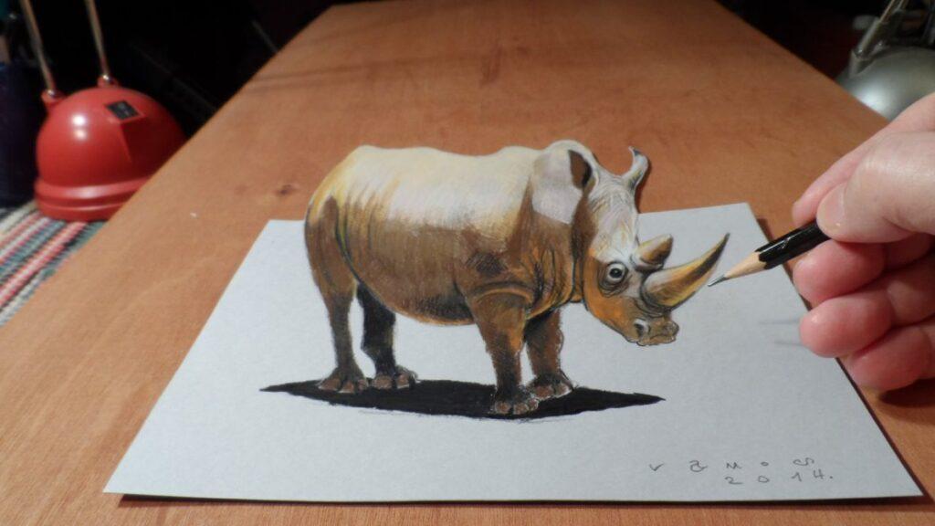anamorphic-rhino