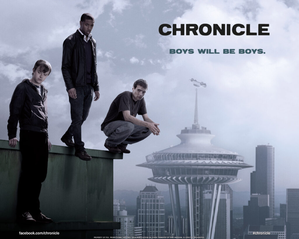 chronicle movie