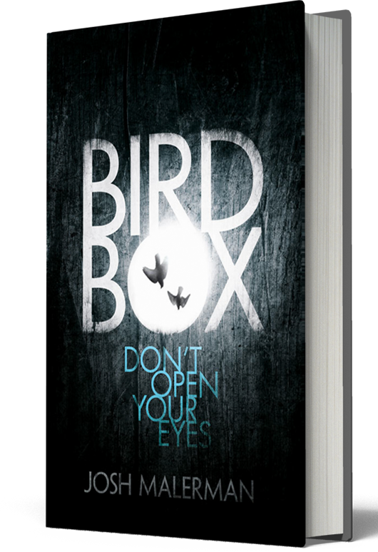 Get The Bird Box Scared Out Of You
