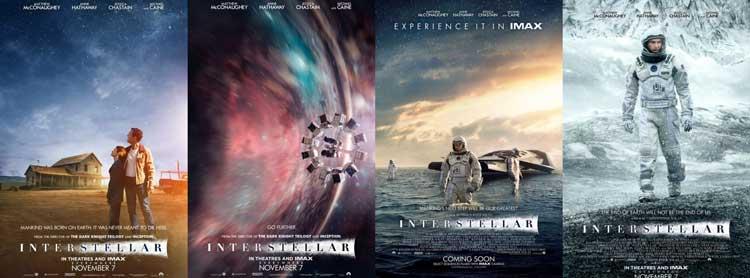 interstellar-onesheets