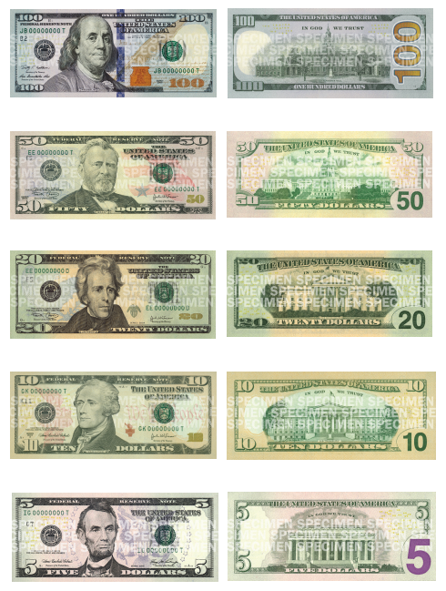 American-Currency