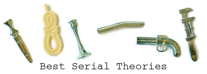 best-serial-theories