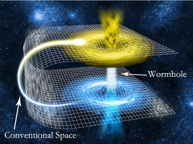 interstellar-wormhole