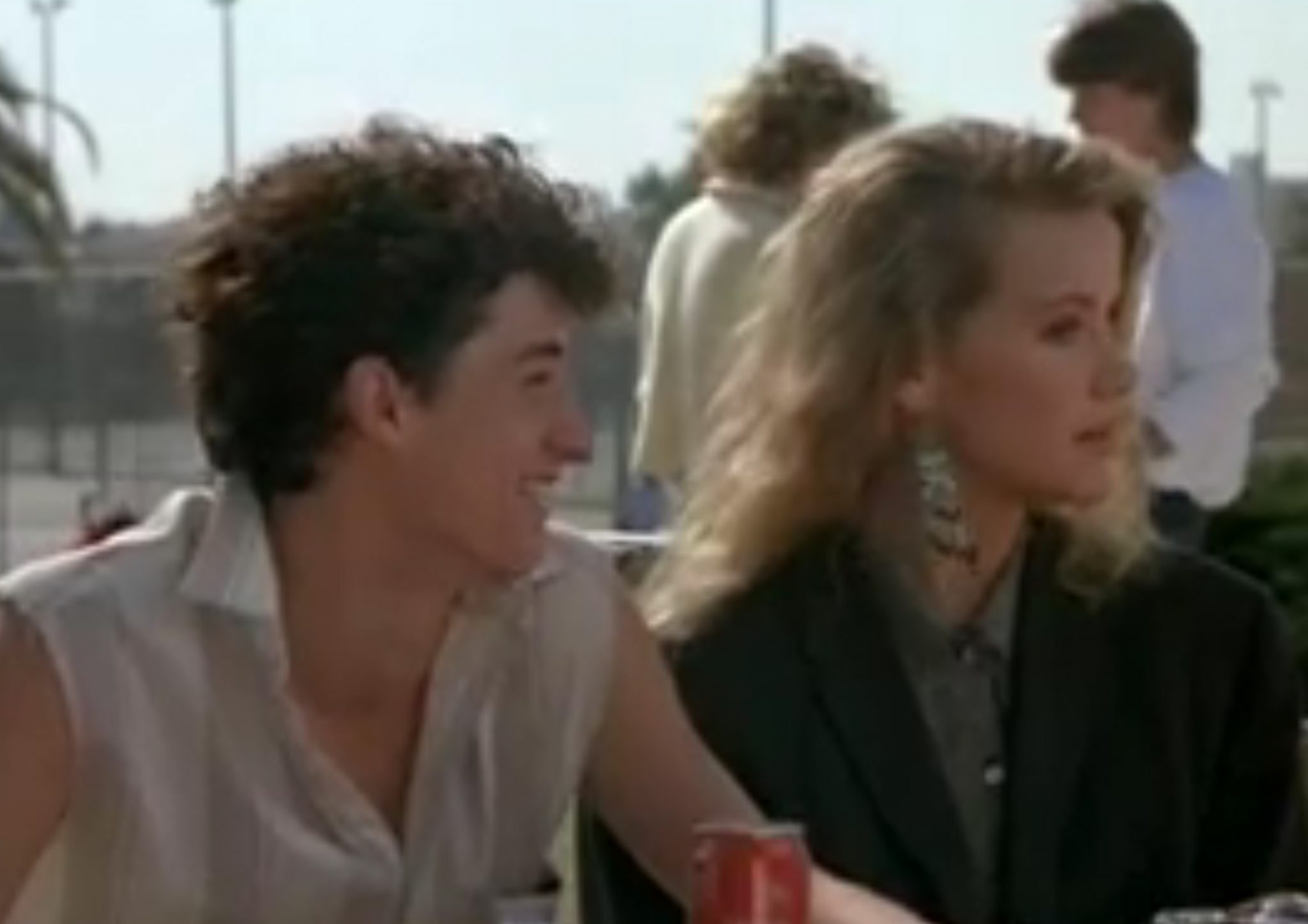 Amanda Peterson Photos amanda peterson from can't buy me love has passed away