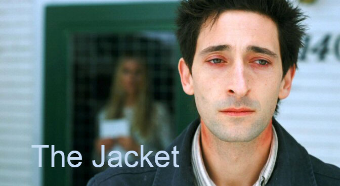 Top 25 Movie Mindjob Countdown - The Jacket