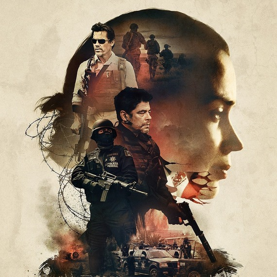 Sicario Explained and Reviewed