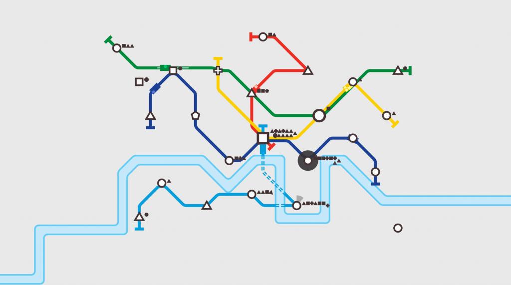 London (522)