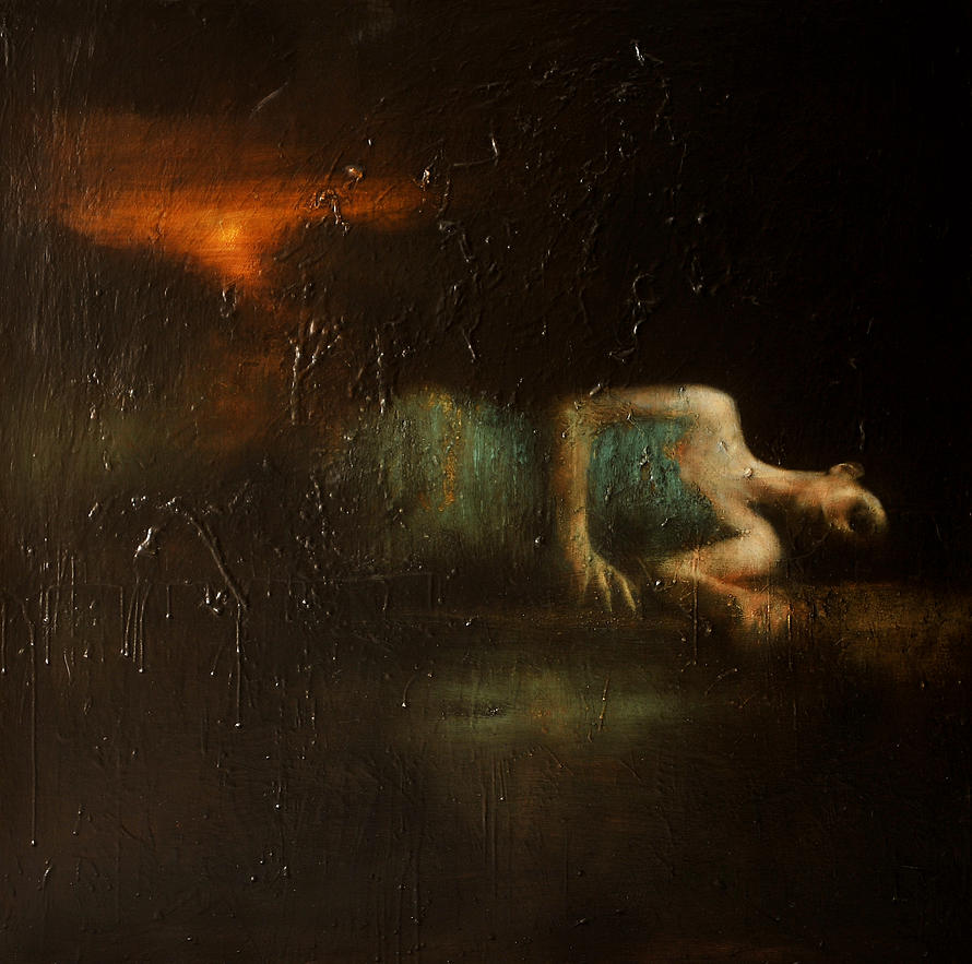 New Mark Demsteader Paintings