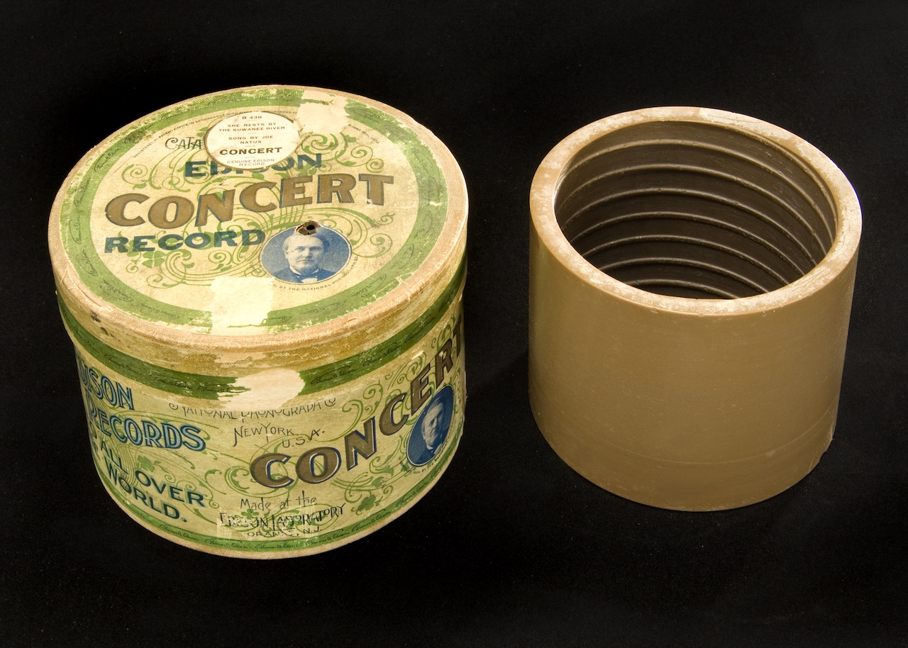 cylinder-music