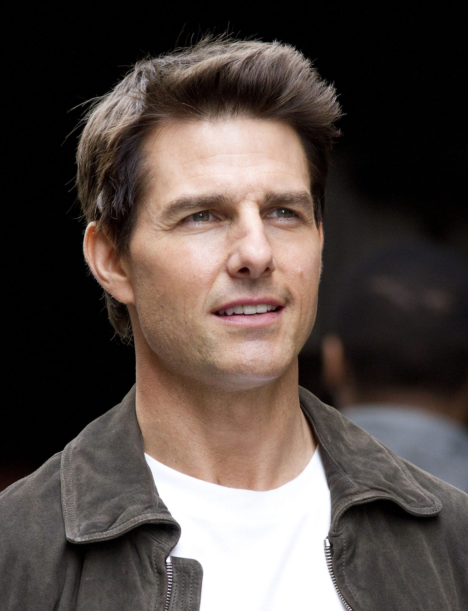 Tom Cruise Oblivion Hair Tom Cruise Oblivion Hair Tom