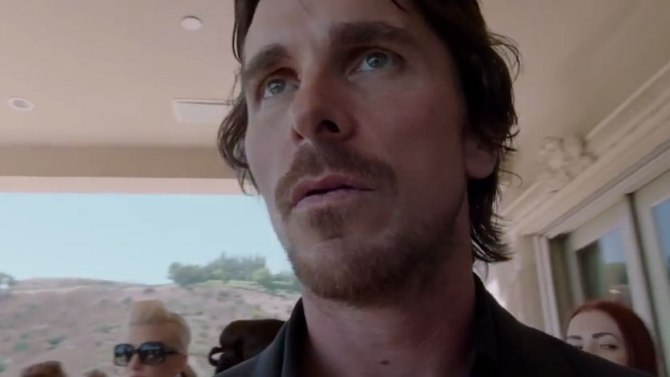Explaining The Knight of Cups Movie as Morality Tale and Parable