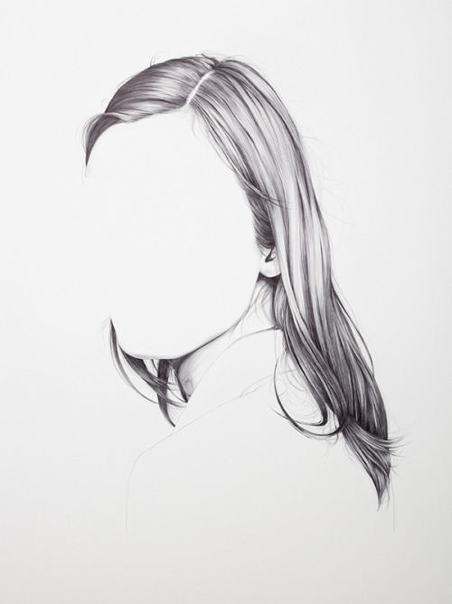 henrietta harris and her marvelous faceless portraits