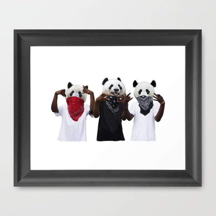 tres-pandas