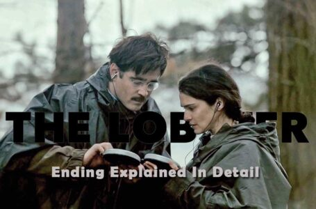 The Lobster Movie Ending Explained