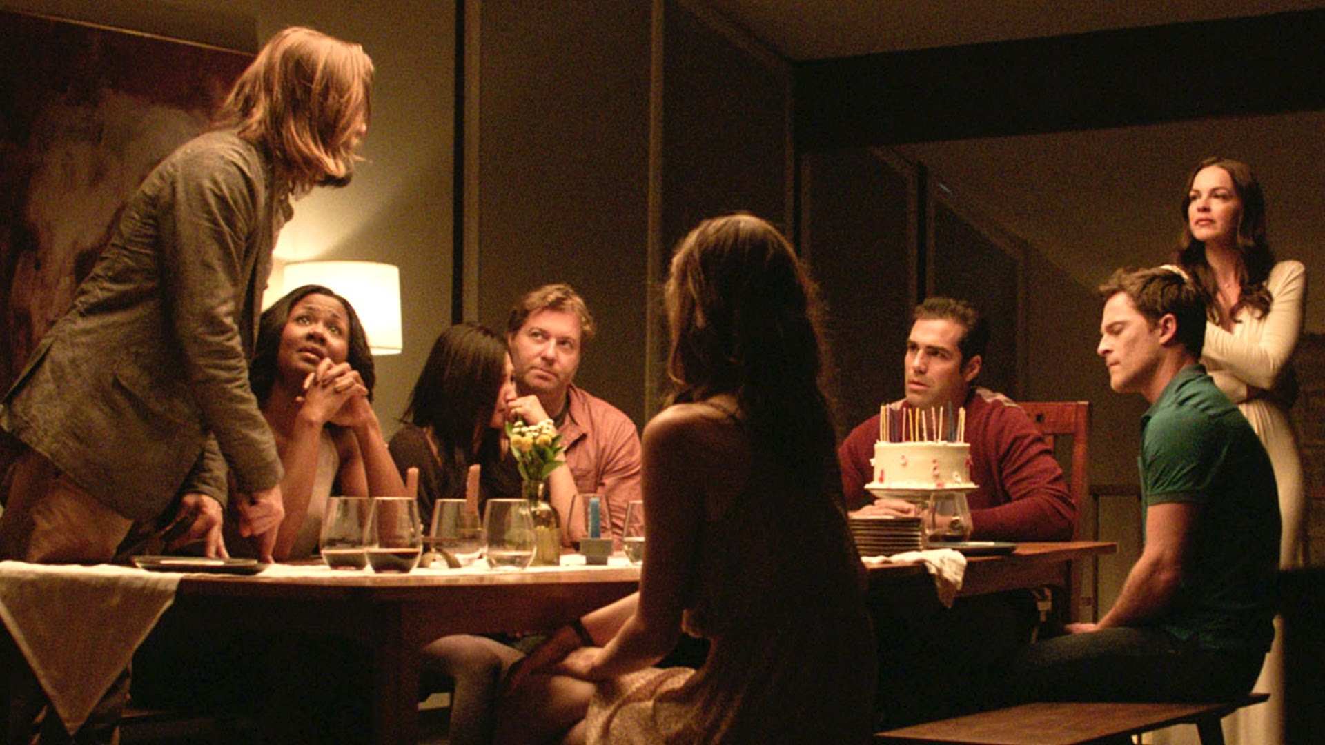 The Invitation Movie Discussed with Phil Hay and Explained