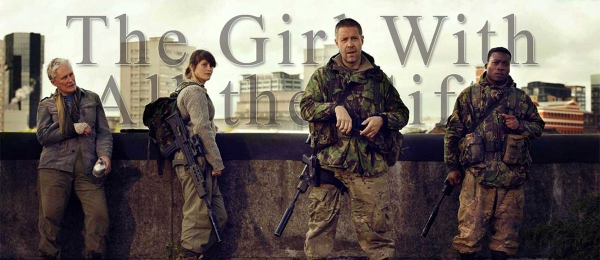 The Girl With All The Gifts Movie Review and Explanation