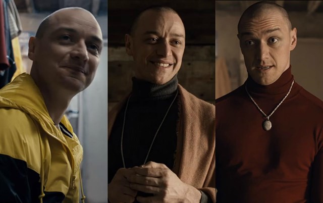 Split By M Night Shyamalan Discussed And Explained Taylor Holmes