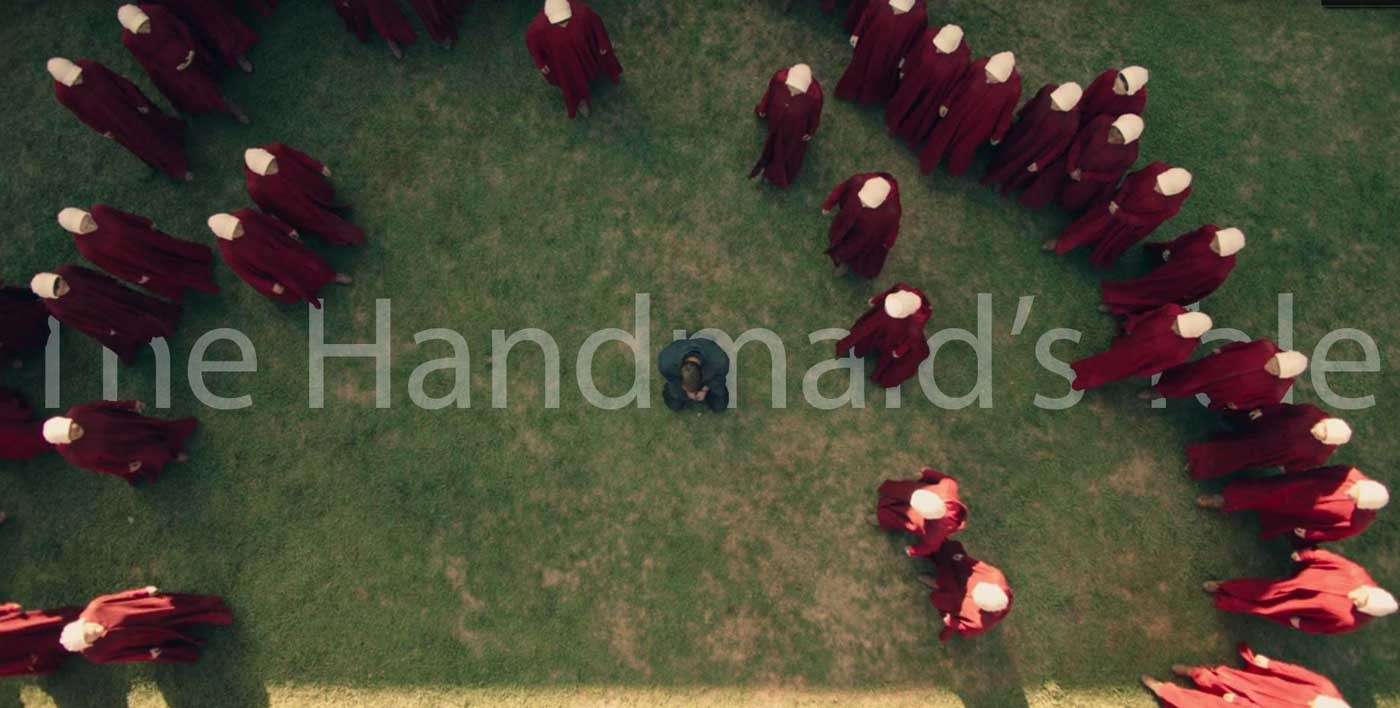 Handmaid's Tale Episode 1 Explained in Detail - Taylor