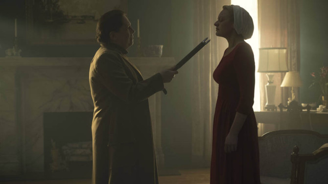 Handmaid S Tale Episode 3 Explained In Detail Taylor